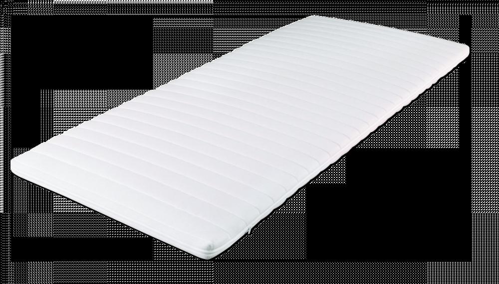 sun garden 180x200cm komfortschaum topper k120 auflage matratze matratzenauflage ebay. Black Bedroom Furniture Sets. Home Design Ideas