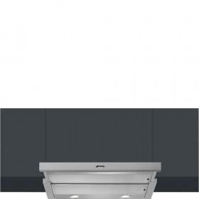 smeg kset600xe flachschirmhaube 60 cm teleskop edelstahl. Black Bedroom Furniture Sets. Home Design Ideas