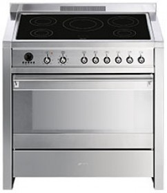 Smeg Kochzentrum CS19ID-7