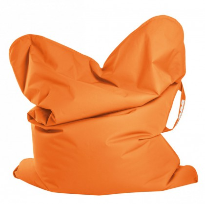 Sitzsack Magma MyBag SCUBA orange 380l