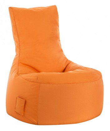 Sitzsack SCUBA Swing orange 300 l Magma by Sitting Point