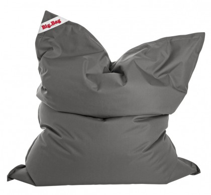Sitzsack Magma BRAVA Big Bag anthrazit 300l l by Sitting Point