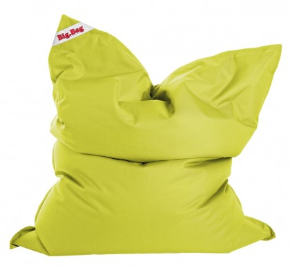 Sitzsack Magma BRAVA Big Bag grün 380l l by Sitting Point