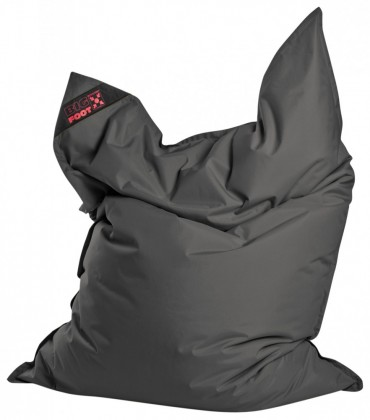 Sitzsack SCUBA BigFoot anthrazit 380 l Magma by Sitting Point