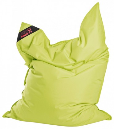 Sitzsack SCUBA BigFoot grün 380 l Magma by Sitting Point