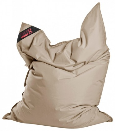 Sitzsack SCUBA BigFoot khaki 380 l Magma by Sitting Point