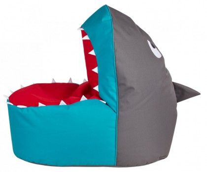 Sitzsack Magma Brava Shark 260L | by Sitting Point – Bild 1