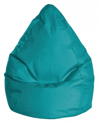 Sitzsack BeanBag BRAVA XL petrol 220 l by Sitting Point