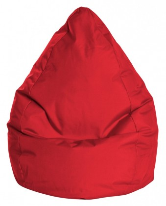 Sitzsack BeanBag BRAVA XL tomate 220 l by Sitting Point