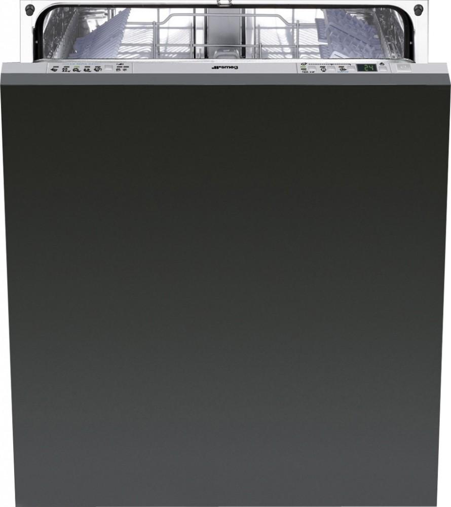 Smeg sta 6443 preissuchmaschinede for Geschirrspüler vollintegrierbar