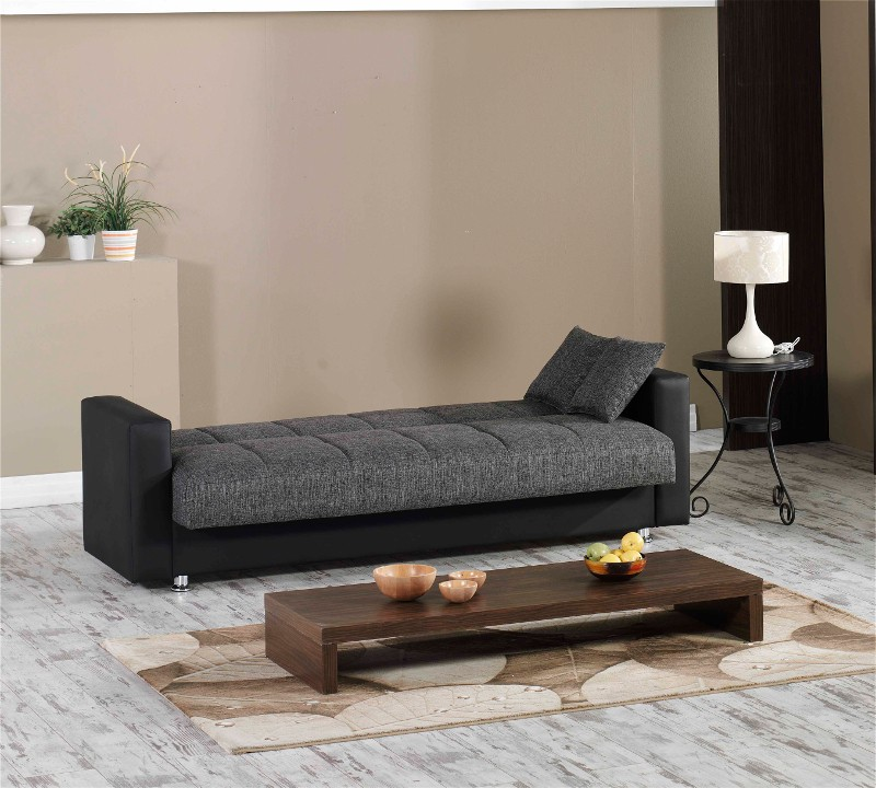 modernes funktionssofa kippsofa schlafsofa sofa. Black Bedroom Furniture Sets. Home Design Ideas