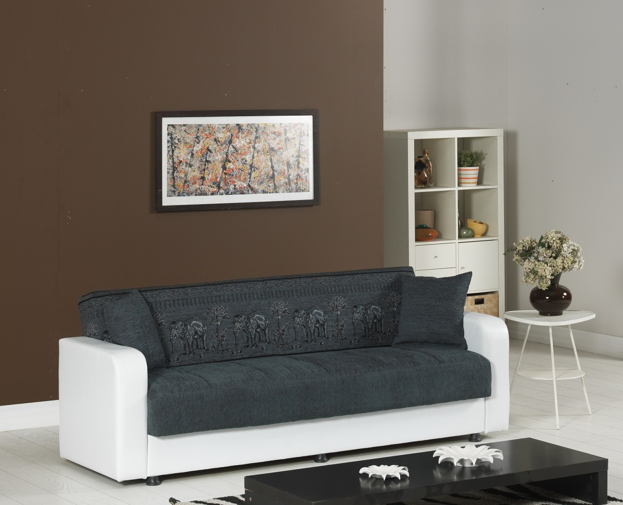 modernes funktionssofa kippsofa schlafsofa sofa. Black Bedroom Furniture Sets. Home Design Ideas