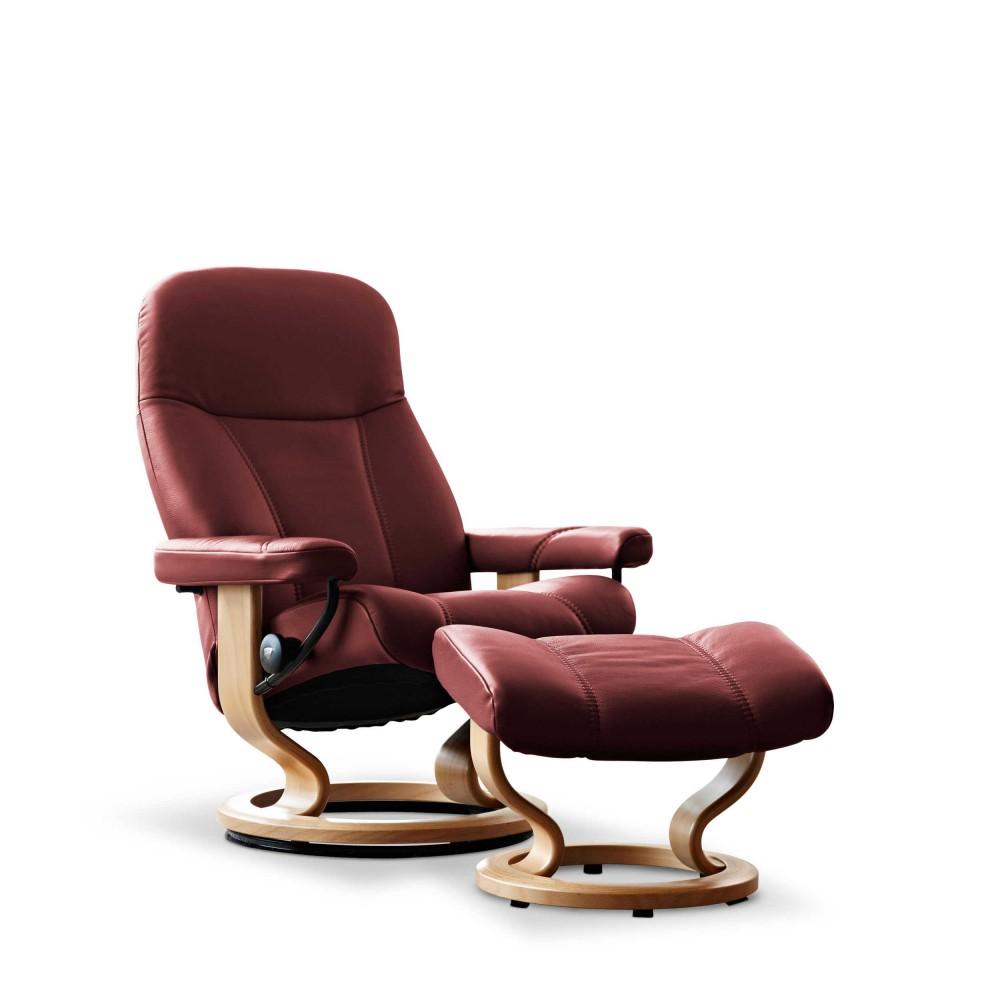 relaxsessel stressless neuesten design. Black Bedroom Furniture Sets. Home Design Ideas