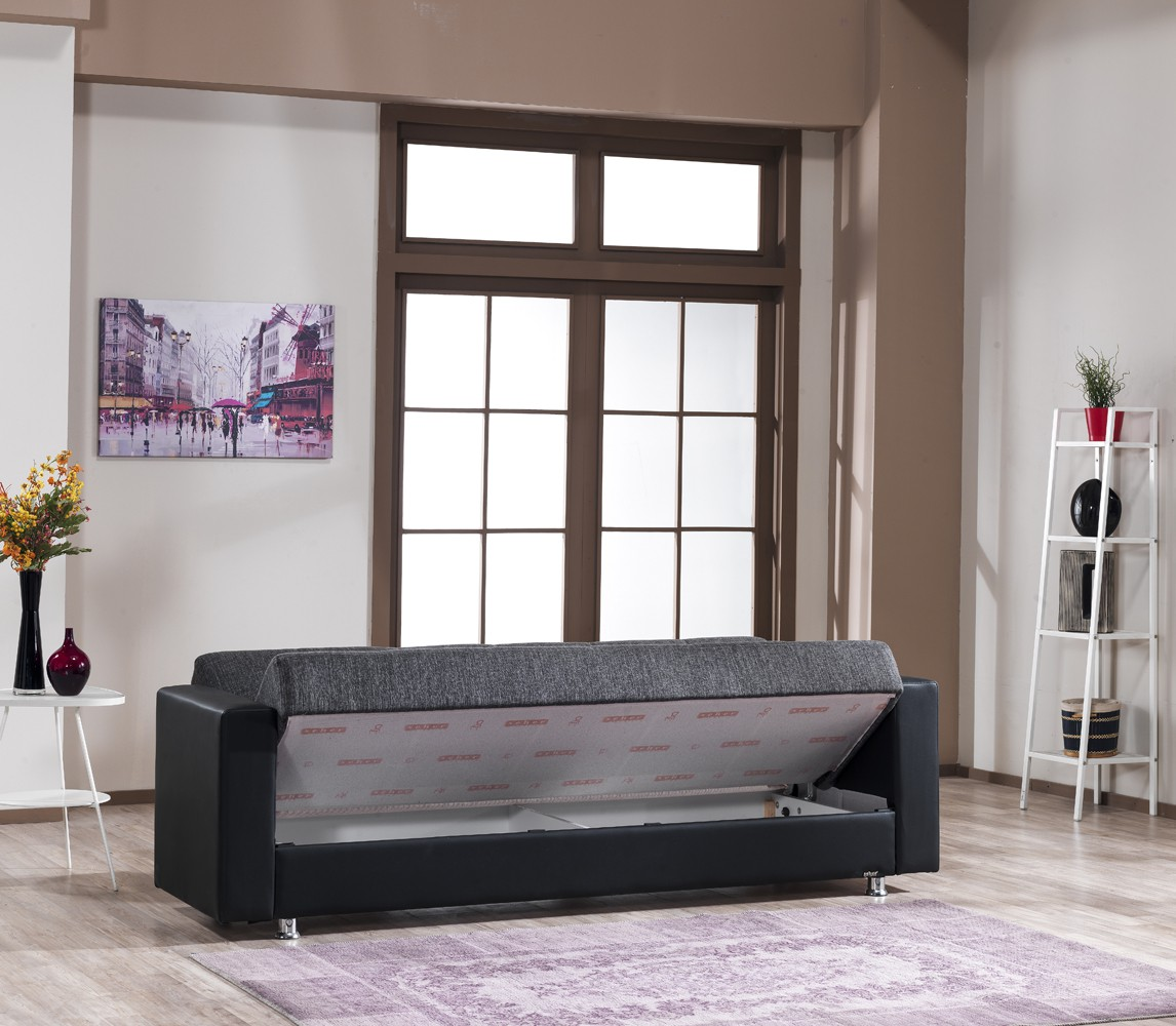 modernes funktionssofa kippsofa schlafsofa sofa schlafcouch bettsofa couch ebay. Black Bedroom Furniture Sets. Home Design Ideas