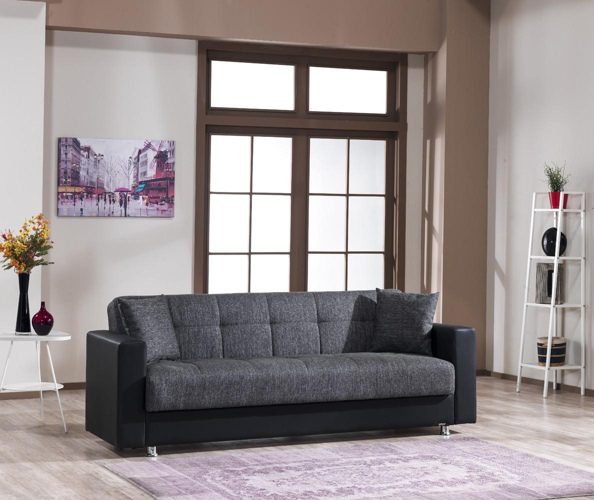 Modernes funktionssofa kippsofa schlafsofa sofa for Schlafsofa designklassiker