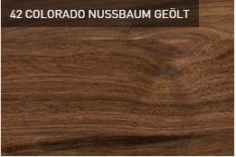 Venjakob couchtisch 4356 42 colorado nussbaum ge lt for Couchtisch 4356