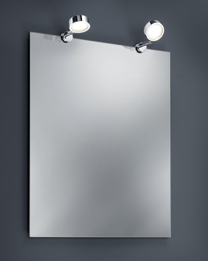 spiegelleuchten bad machen sie den preisvergleich bei nextag. Black Bedroom Furniture Sets. Home Design Ideas