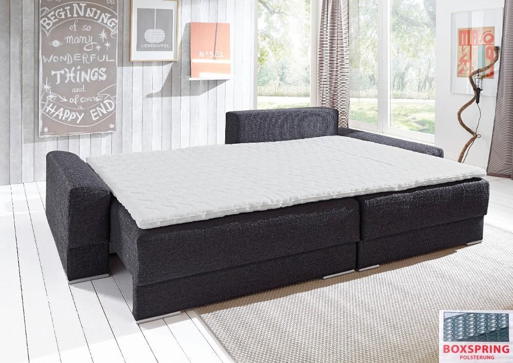 emejing wohnzimmer sofa mit schlaffunktion pictures house design ideas. Black Bedroom Furniture Sets. Home Design Ideas