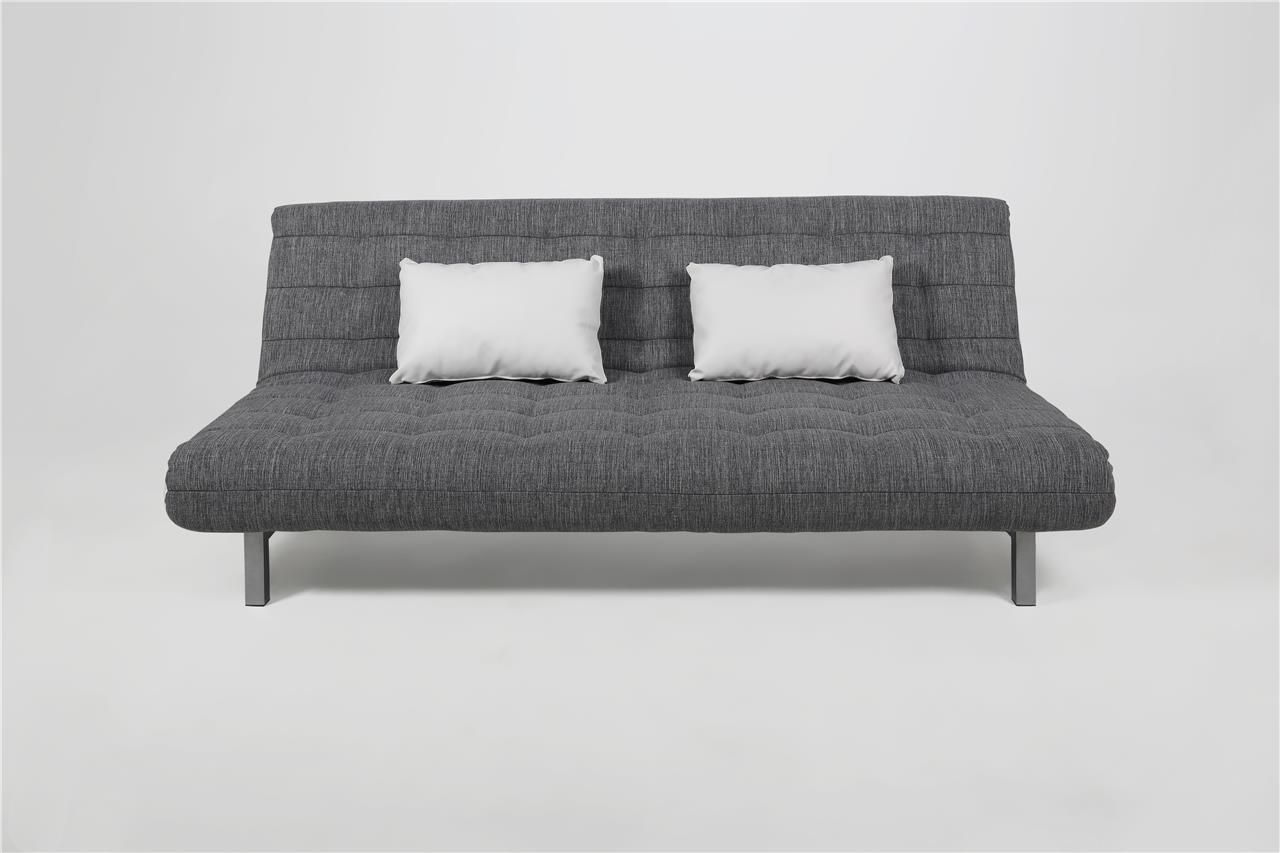 zico schlafsofa hellgrau. Black Bedroom Furniture Sets. Home Design Ideas