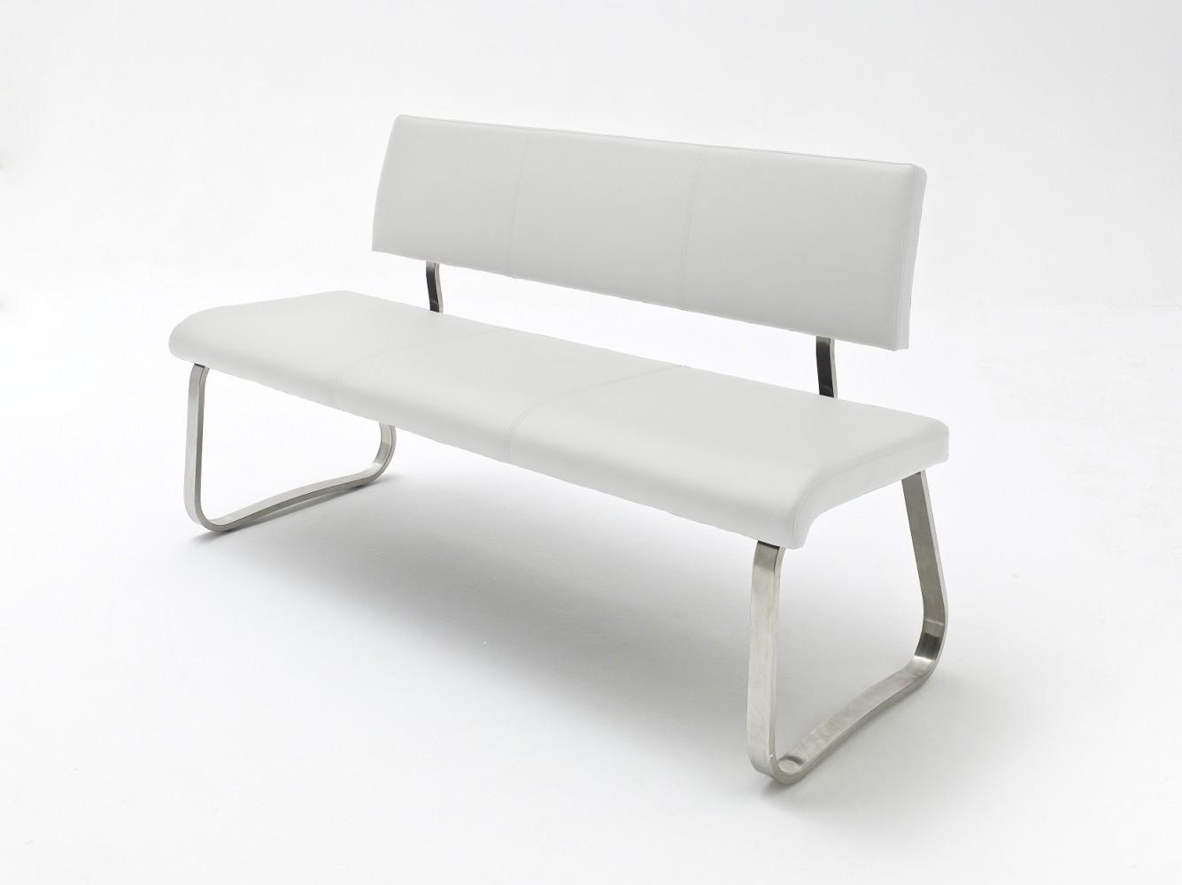 designer sitzbank 155 cm arco echt leder. Black Bedroom Furniture Sets. Home Design Ideas