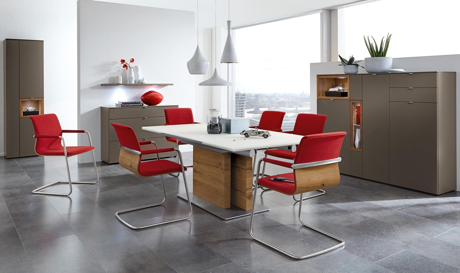 venjakob sessel raffaela 2354 ledergruppe c. Black Bedroom Furniture Sets. Home Design Ideas