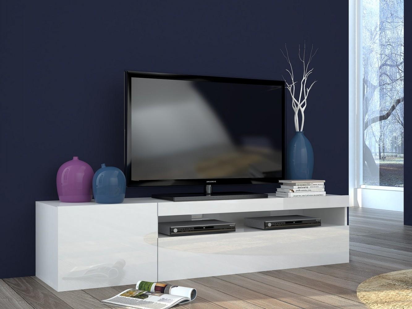 tecnos daiquiri lowboard 150cm wohnwand mediawand italian. Black Bedroom Furniture Sets. Home Design Ideas