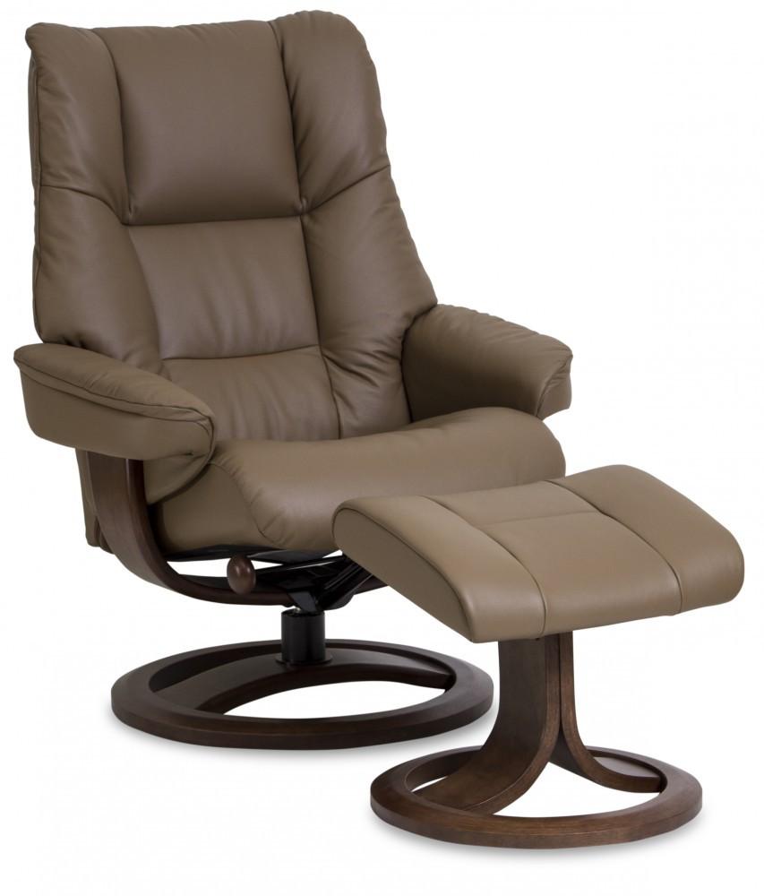 freya relaxsessel mit hocker fango large img comfort by. Black Bedroom Furniture Sets. Home Design Ideas