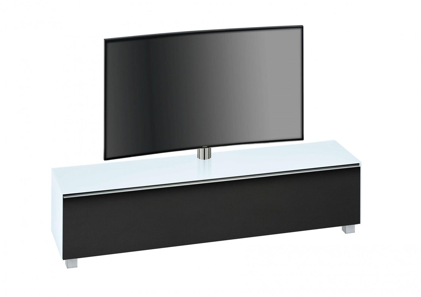 maja m bel soundboard 180 cm glas wei glas matt 7740 3673. Black Bedroom Furniture Sets. Home Design Ideas