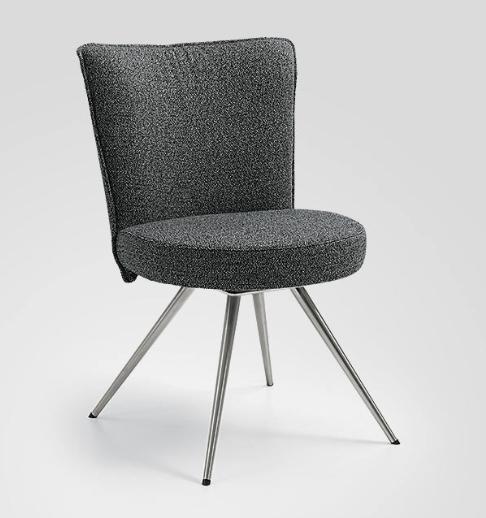venjakob stuhl leva 2311 stoffgruppe a. Black Bedroom Furniture Sets. Home Design Ideas