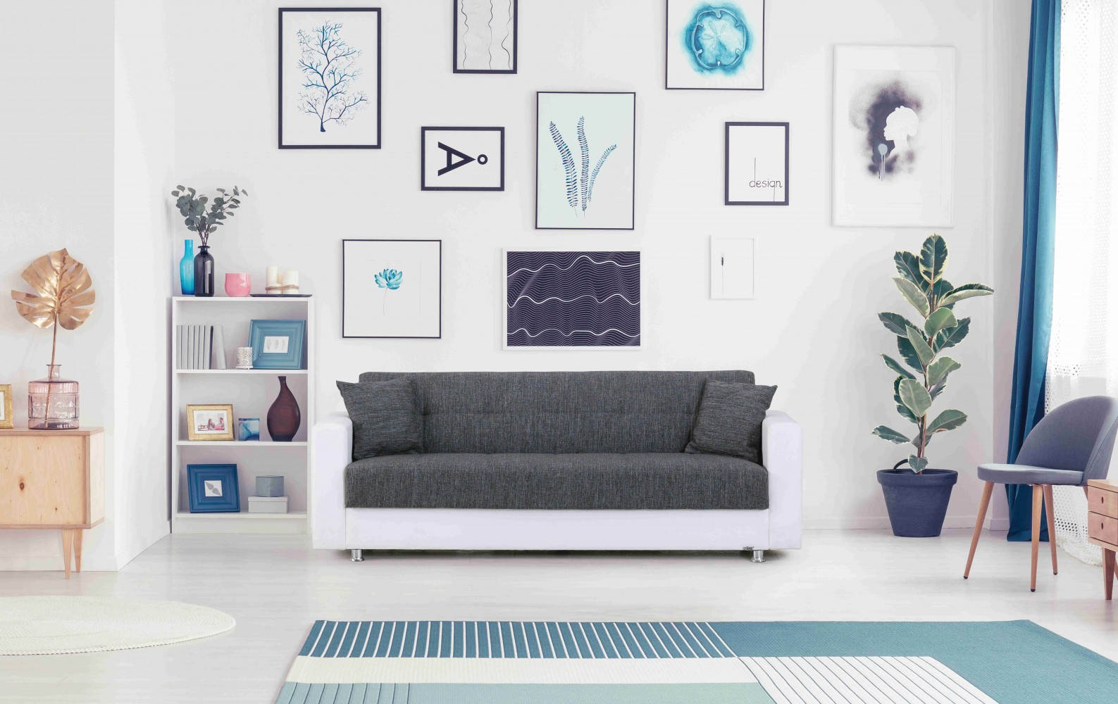 modernes funktionssofa kippsofa schlafsofa sofa schlafcouch bettsofa couch wei ebay. Black Bedroom Furniture Sets. Home Design Ideas