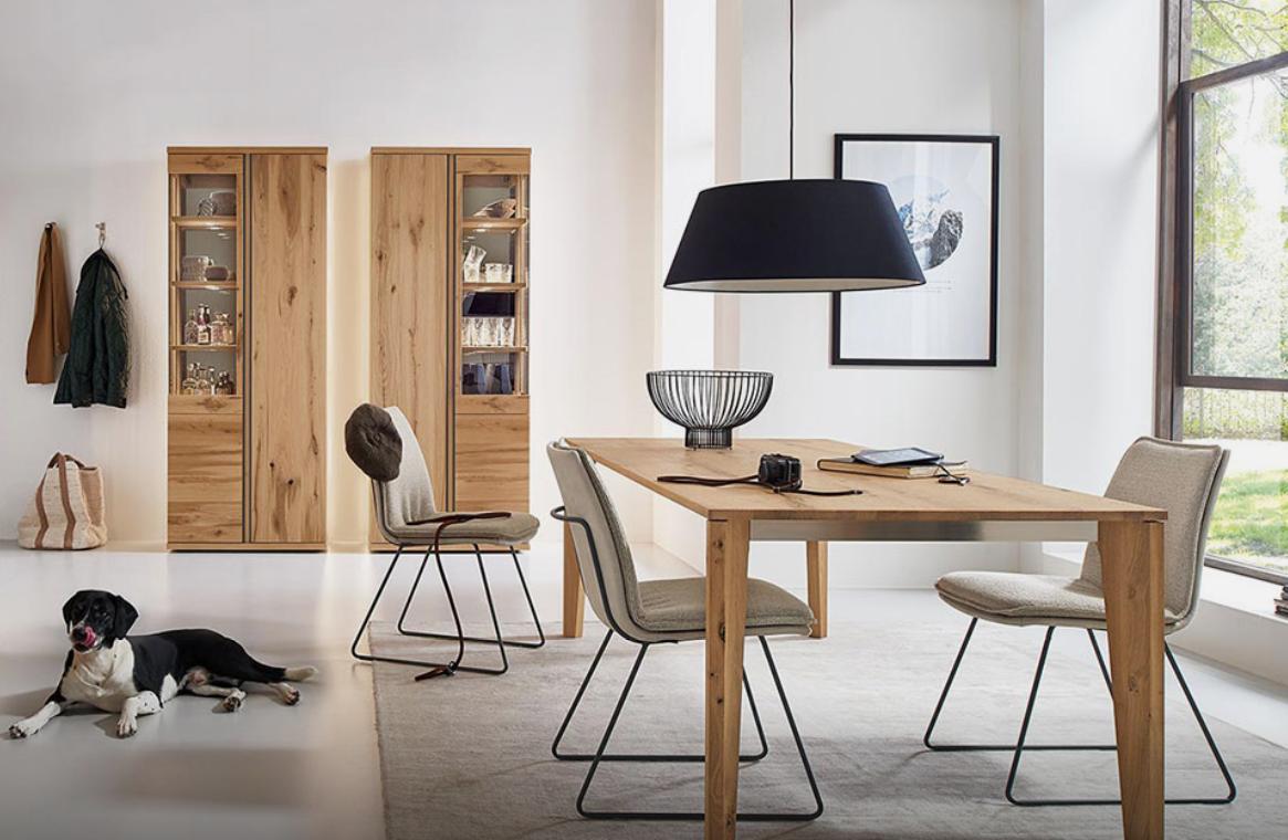 venjakob stuhl lana 2651 stoffgruppe a. Black Bedroom Furniture Sets. Home Design Ideas